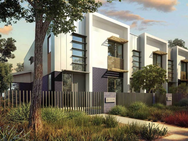 Lot 3/19 Rouse Road, Rouse Hill, NSW 2155