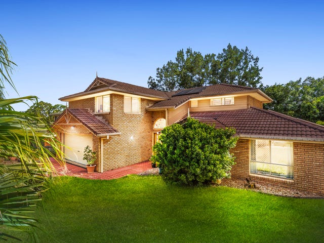 46 Windsor Place, Carindale, Qld 4152