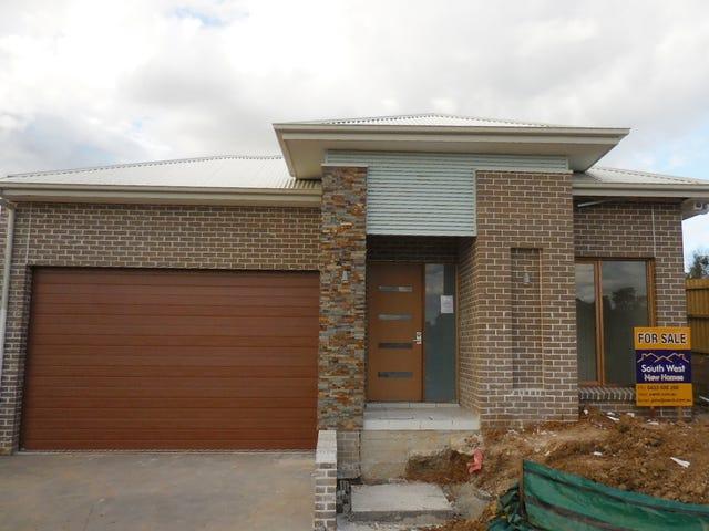 Lot 315 Romney Street, Elderslie, NSW 2335
