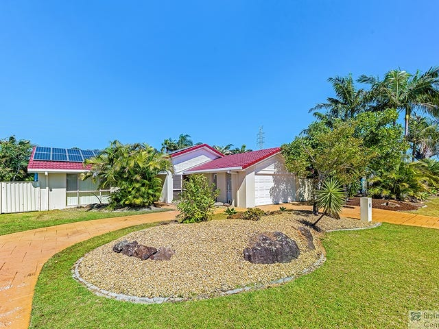 23 Port Jackson Blvd, Clear Island Waters, Qld 4226