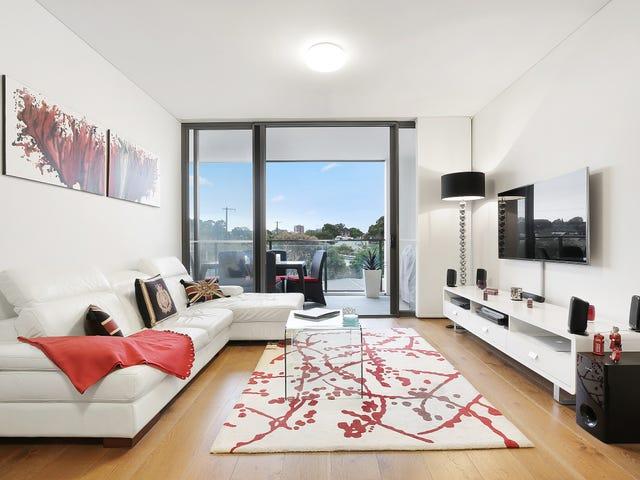 404/33 Bridge Street, Erskineville, NSW 2043