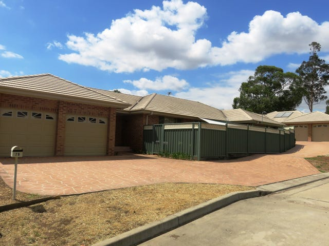 1 & 2/79 Forbes Street, Muswellbrook, NSW 2333
