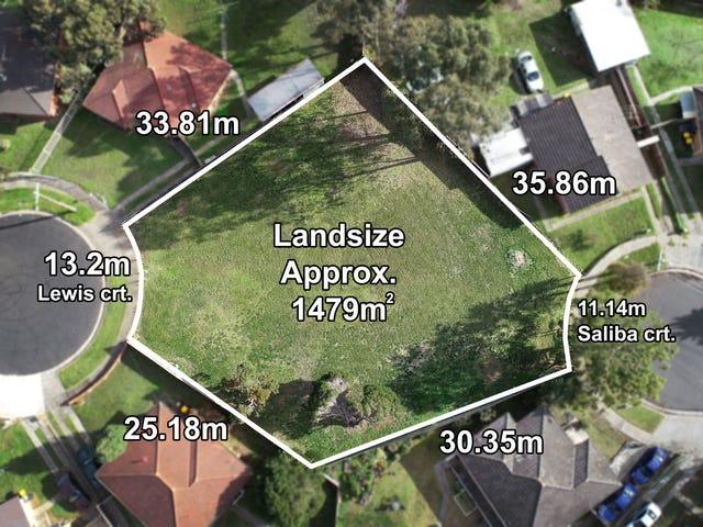3A Lewis Court, Sunshine West, Vic 3020