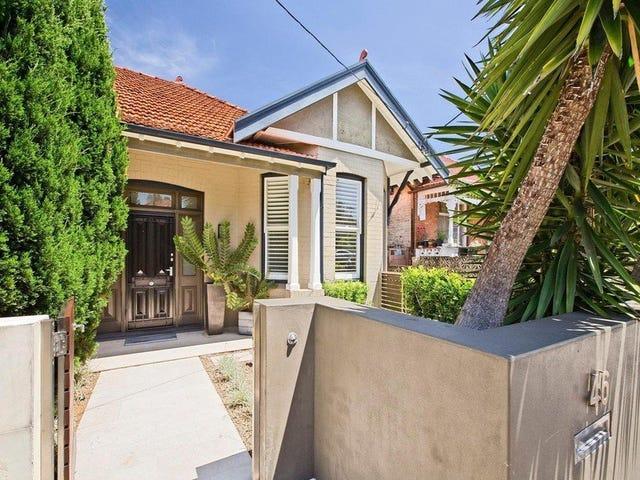 46 Cabramatta Road, Mosman, NSW 2088