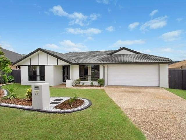 25 Paris Parade, Ormeau, Qld 4208