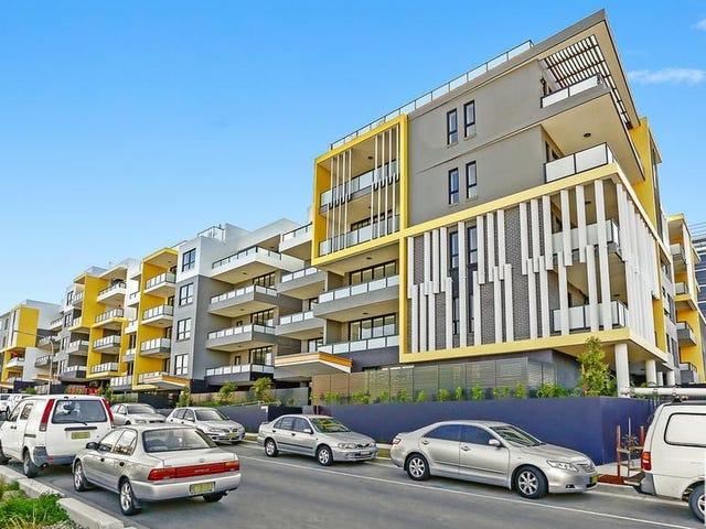 348/7 Winning Street, Kellyville, NSW 2155