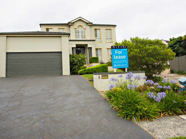 8 Stefie Place, Kings Langley, NSW 2147