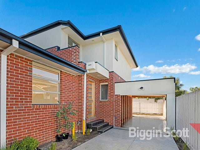 3/21 Kurrajong Avenue, Glen Waverley, Vic 3150