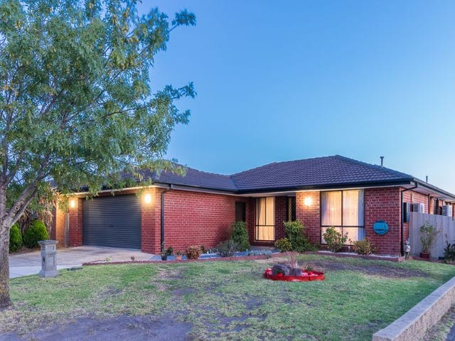 1 Nuzla Court, Hampton Park, Vic 3976