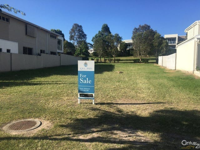 6002 The Boulevarde, Benowa, Qld 4217