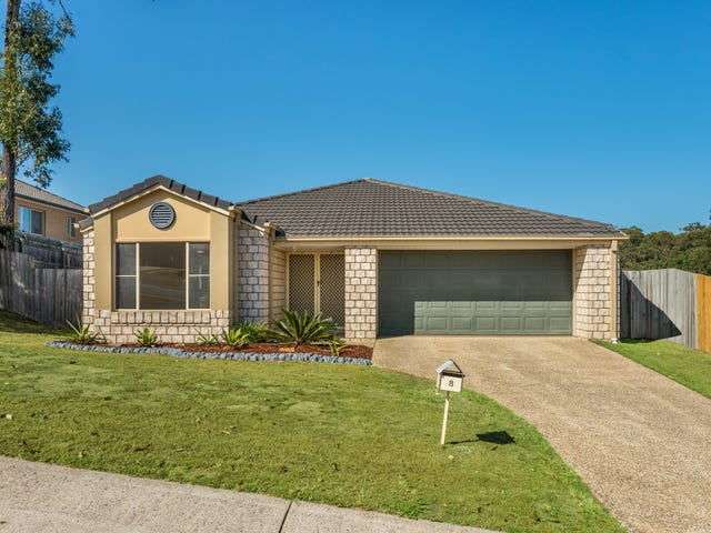 8 Parkside Drive, Springfield, Qld 4300