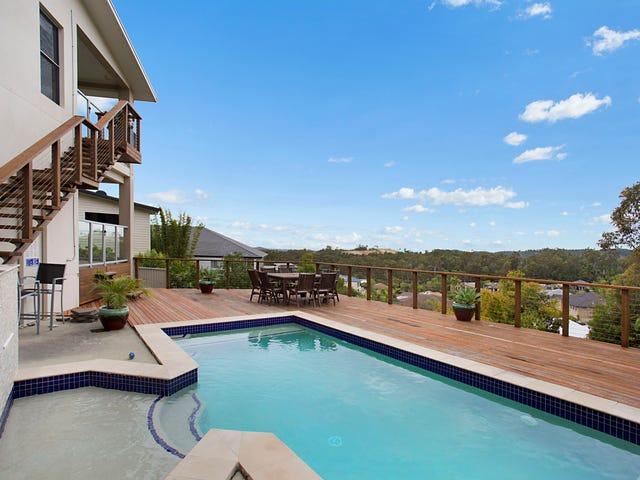 62 Cordyline Drive, Reedy Creek, Qld 4227