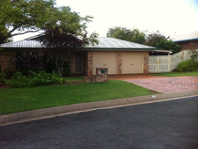 16 Maplewood Drive, Darling Heights, Qld 4350