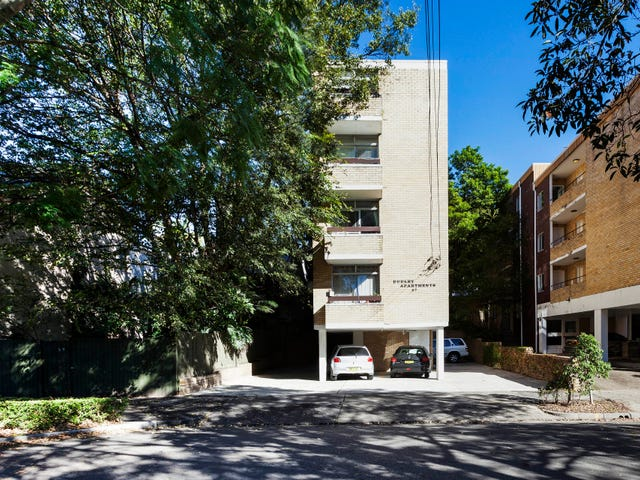 11/27 Sutherland Street (enter via Hargrave Lane), Paddington, NSW 2021