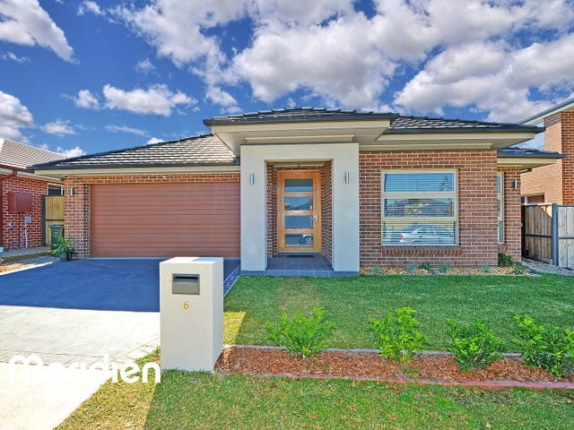 6 Shingle Street, The Ponds, NSW 2769