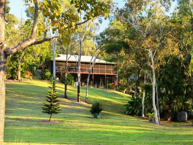 12 Orchid Road, Cannon Valley, Qld 4800