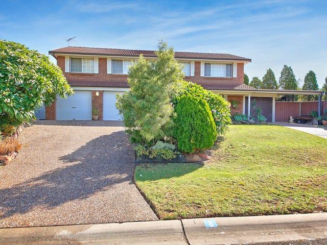8 Sandown Close, Casula, NSW 2170