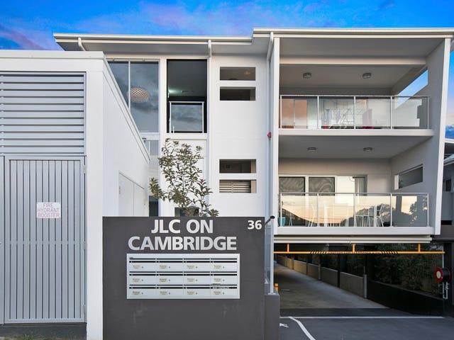 11/36 Cambridge Street, Carina Heights, Qld 4152
