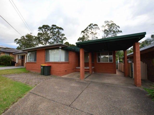 33 VERNON STREET, Greystanes, NSW 2145