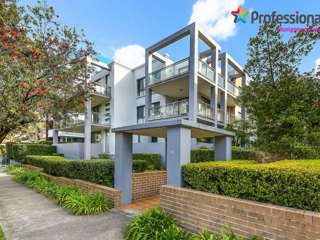 10/19-21 Andover Street, Carlton, NSW 2218