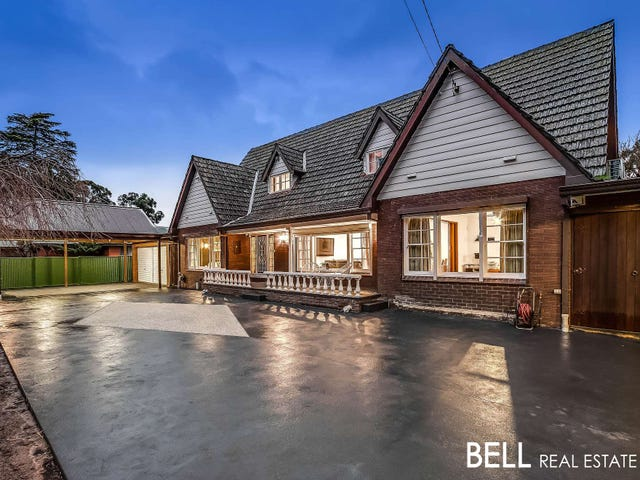 433 Monbulk Road, Monbulk, Vic 3793