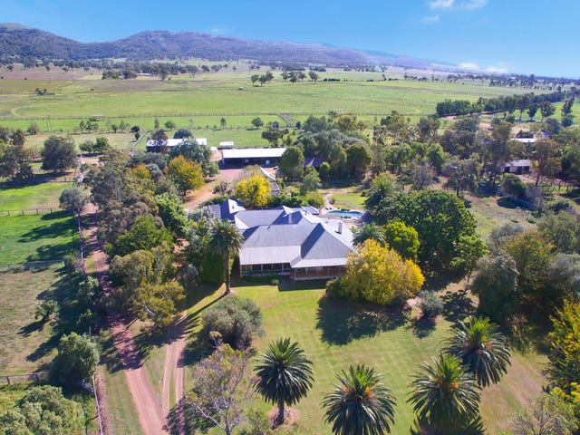 310 Moobi Road, Scone, NSW 2337