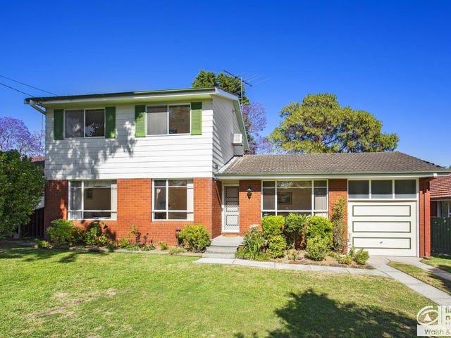 7 Doreen Crescent, Baulkham Hills, NSW 2153