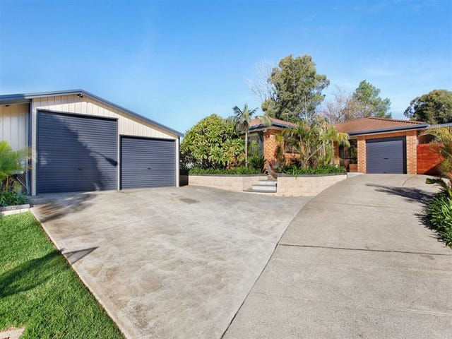 12 Raht Place, Doonside, NSW 2767