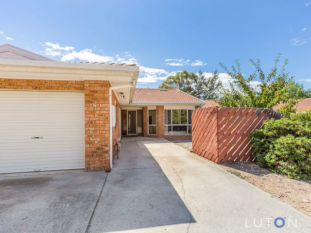 2/21 Cleeve Place, Gordon, ACT 2906