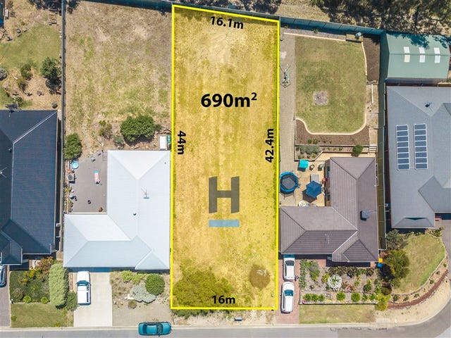 181 Coromandel Drive, McCracken, SA 5211