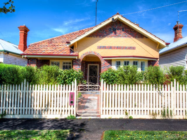 805 Macarthur Street, Ballarat Central, Vic 3350