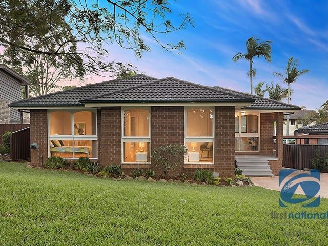 23 Rennell Street, Kings Park, NSW 2148