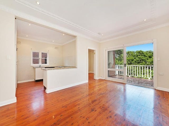 1/16 Premier Street, Neutral Bay, NSW 2089