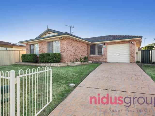 190  Buckwell Drive, Hassall Grove, NSW 2761