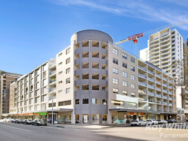 713/22 Charles Street, Parramatta, NSW 2150