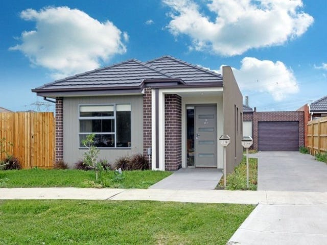 1/10 Hermione Terrace, Epping, Vic 3076