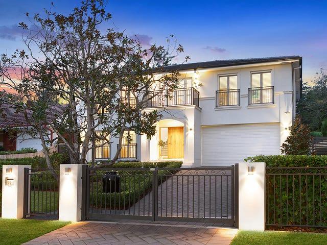 15 Warrabina Avenue, St Ives, NSW 2075