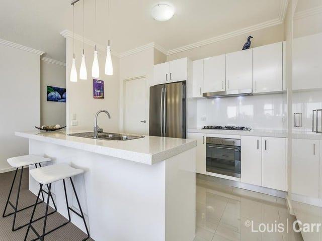 14/17-19 Hutchison Avenue, Kellyville, NSW 2155