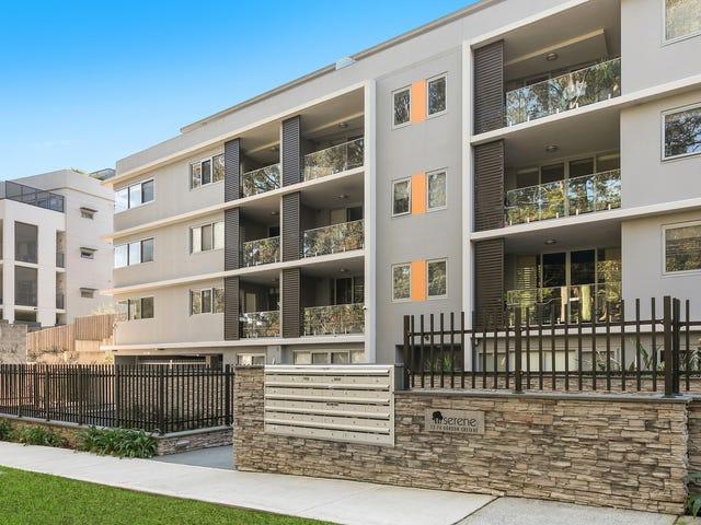 407/72-74 Gordon Crescent, Lane Cove North, NSW 2066