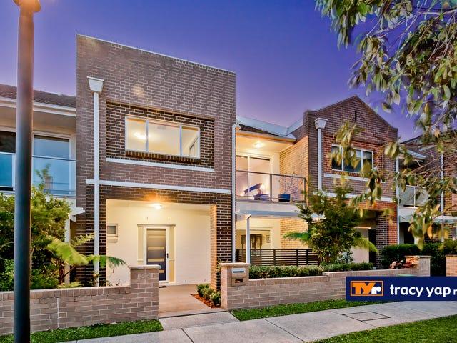 33 Birchgrove Crescent, Eastwood, NSW 2122