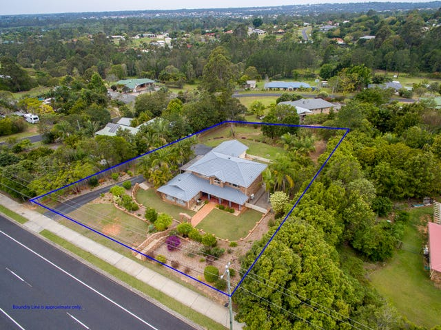 54-56 Rowley Road, Burpengary, Qld 4505