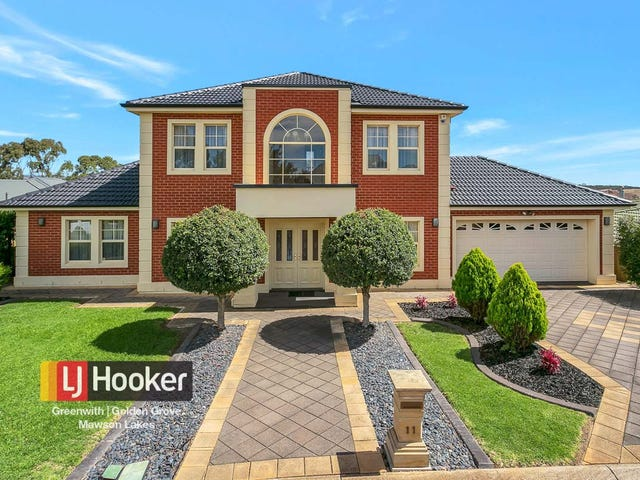 11 Milford Court, Greenwith, SA 5125