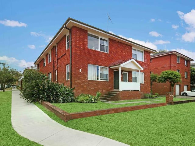 2/3 Roker Street, Cronulla, NSW 2230