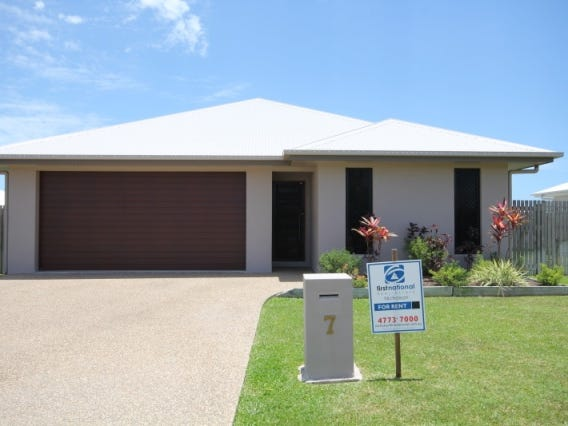 7 Imperial Court, Mount Low, Qld 4818