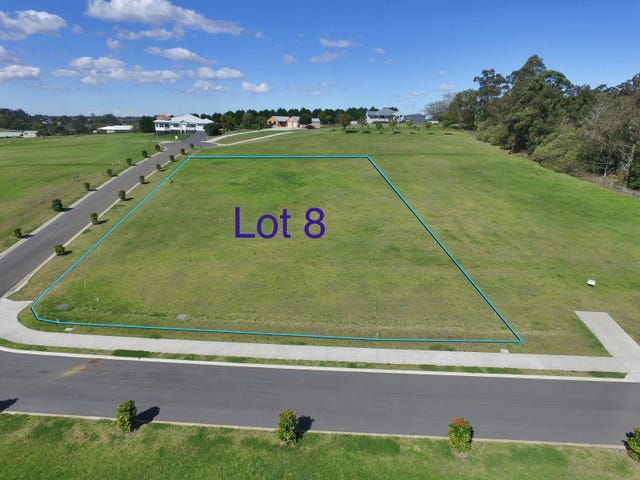 Lot 8, 45 Treehaven Way, Maleny, Qld 4552