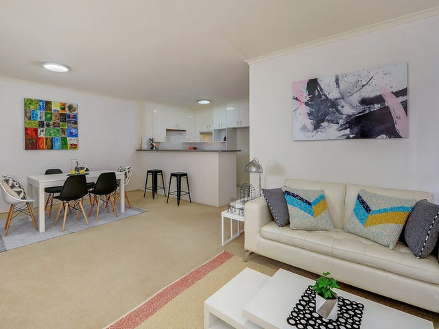 13/107-115 Pacific Highway, Hornsby, NSW 2077