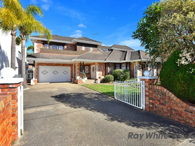 15 Resthaven Road, South Hurstville, NSW 2221