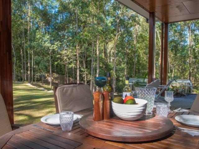 Lower Mount Mellum Road, Landsborough, Qld 4550