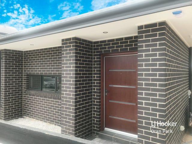 25 Davidson Street, Oran Park, NSW 2570