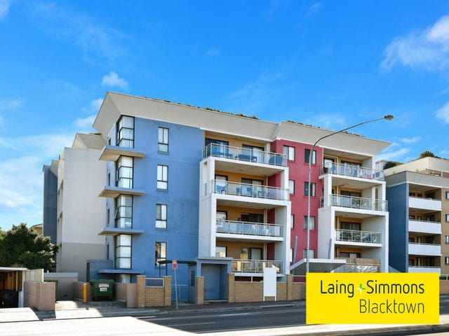 45/21-29  Third Avenue, Blacktown, NSW 2148